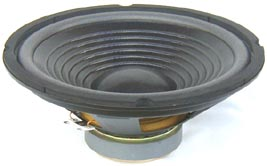 GW210 10 inch woofer from Chokes Unlimited