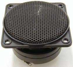 Ceramic Drive Cone Tweeter